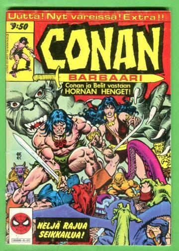 Conan-extra 1/86
