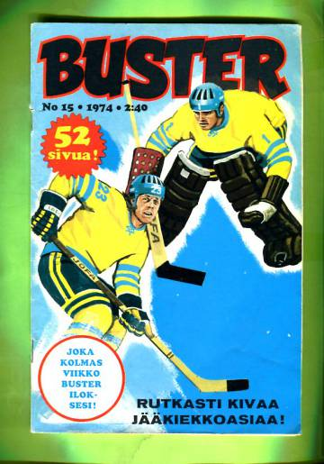 Buster 15/74