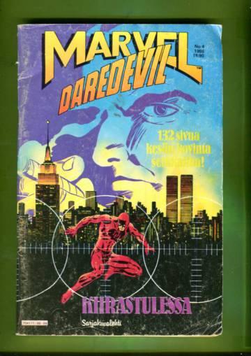 Marvel 4/88 - Daredevil
