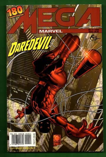 Mega-Marvel 3/00 - Daredevil