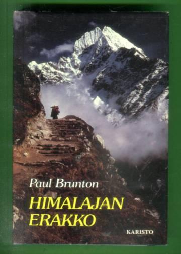 Himalajan erakko - Yksinäisen maanpakolaisen muistelmat