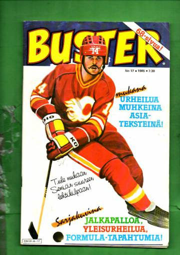 Buster 17/85