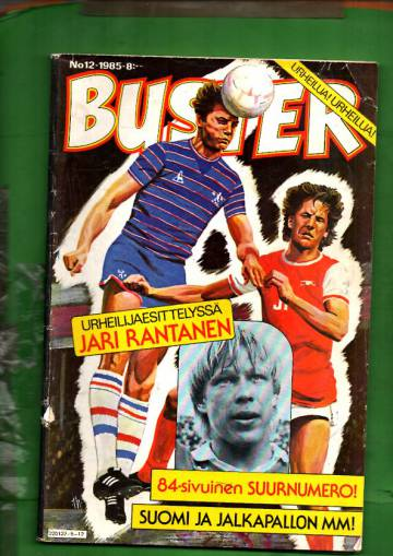 Buster 12/85
