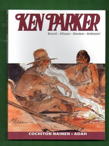 Ken Parker - Cochiton nainen & Adah