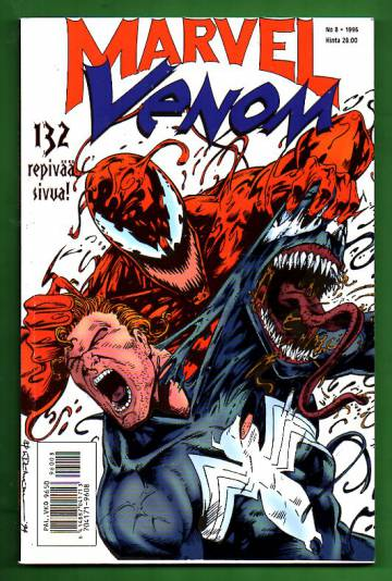 Marvel 8/96 - Venom
