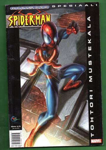 Ultimate Spider-Man -spesiaali 1/03 (Hämähäkkimies)
