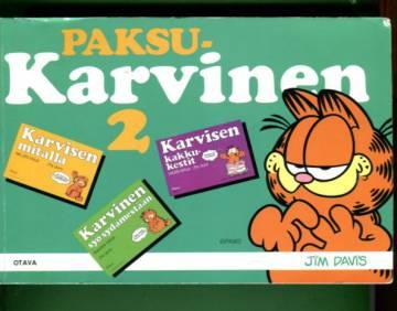 Paksu-Karvinen 2