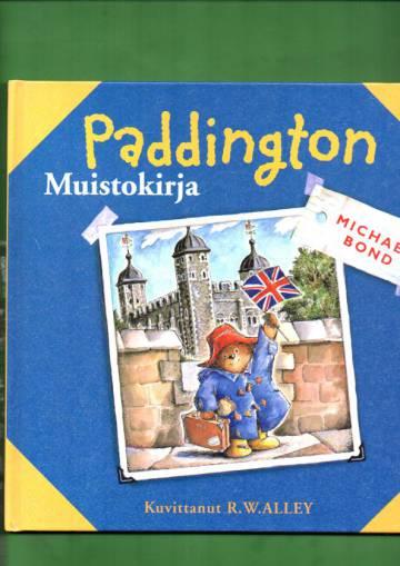 Paddington - Muistokirja