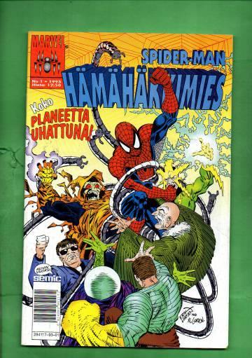 Hämähäkkimies 1/93 (Spider-Man)