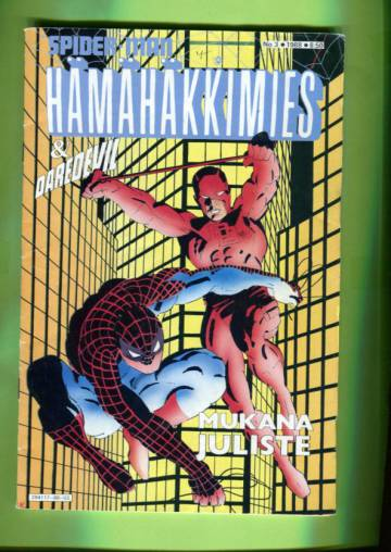 Hämähäkkimies 3/88 (Spider-Man)