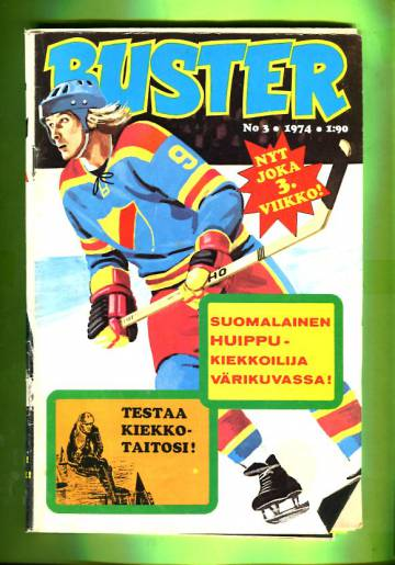 Buster 3/74