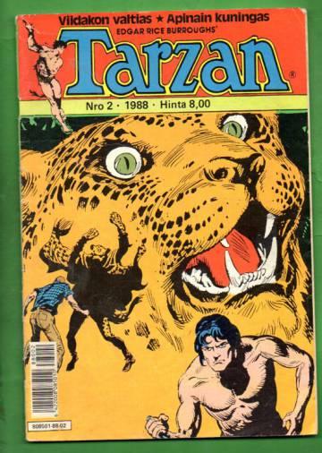 Tarzan 2/88