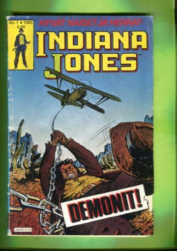 Indiana Jones 1/85