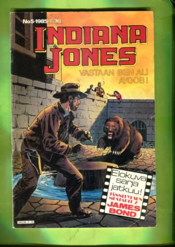Indiana Jones 5/85