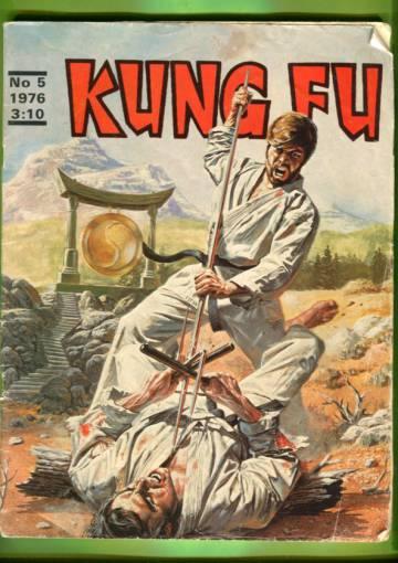 Kung Fu 5/76