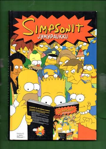 Simpsonit - Jymypaukku