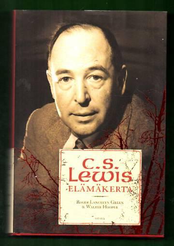 C. S. Lewis - Elämäkerta