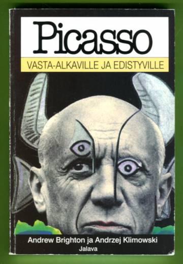 Picasso vasta-alkaville ja edistyville