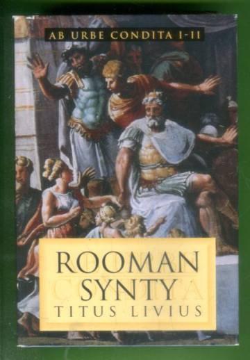 Rooman synty - Ab urbe condita I-II