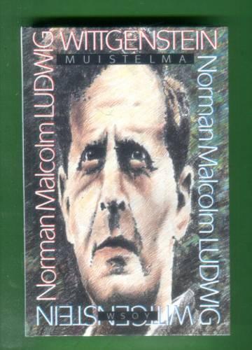 Ludwig Wittgenstein - Muistelma