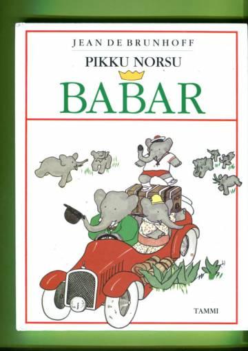 Pikku norsu Babar