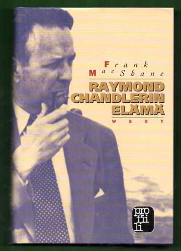 Raymond Chandlerin elämä