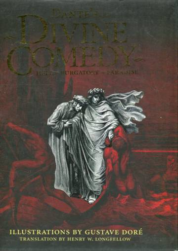 Dante's Divine Comedy - Hell, Purgatory & Paradise