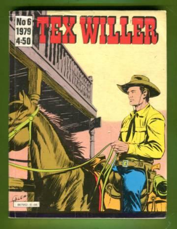 Tex Willer 6/79