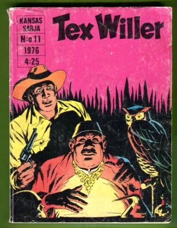 Tex Willer 11/76