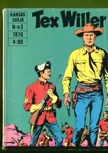 Tex Willer 3/76