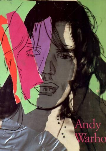 Andy Warhol 1928-1987 - Taide kaupallisena ilmiönä