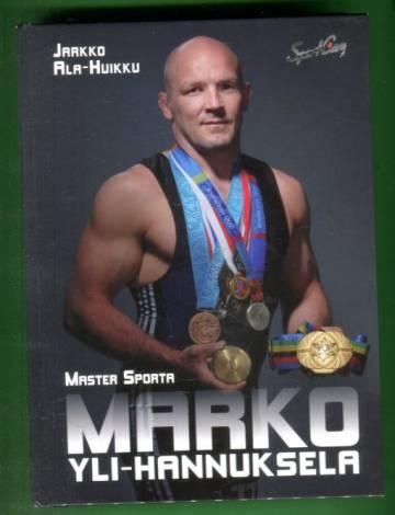 Marko Yli-Hannuksela - Master Sporta