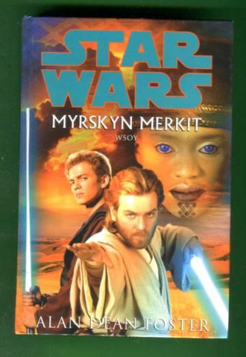 Star Wars - Myrskyn merkit (Tähtien sota)