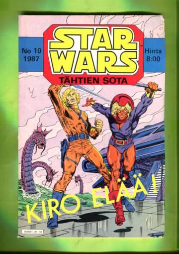 Star Wars 10/87