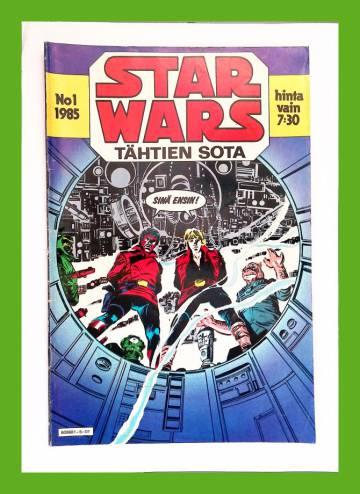Star Wars 1/85