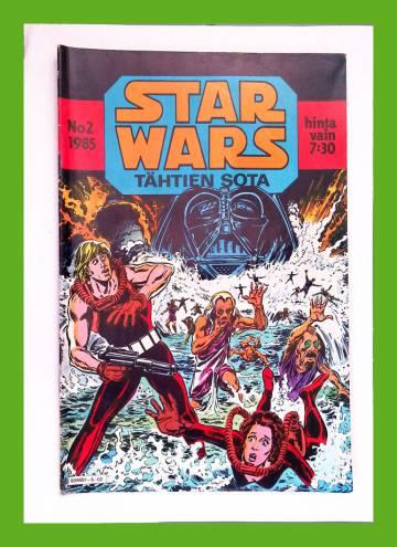 Star Wars 2/85