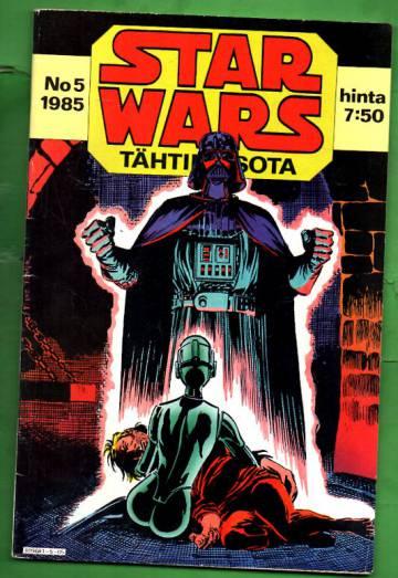 Star Wars 5/85