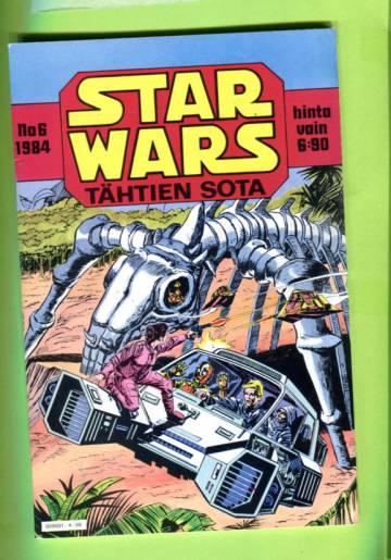 Star Wars 6/84 (Tähtien sota)