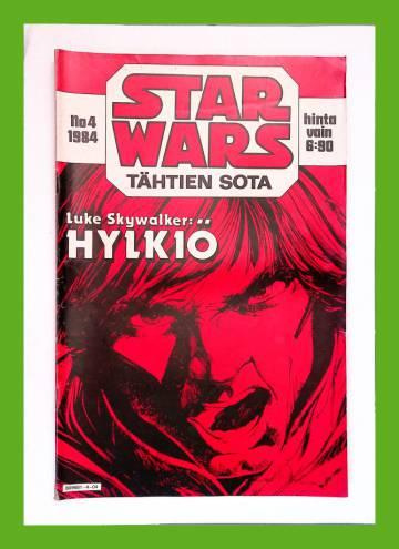 Star Wars 4/84 (Tähtien sota)