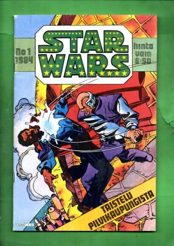 Star Wars - Tähtien sota 1/84