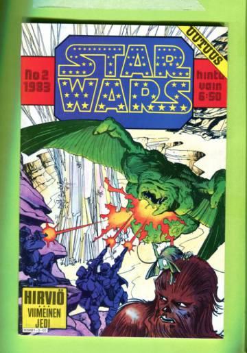 Star Wars 2/83 (Tähtien sota)