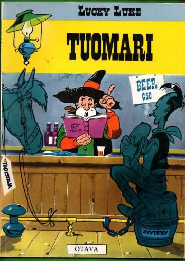 Lucky Luke 33 - Tuomari