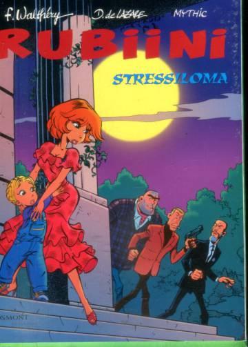 Rubiini 5 - Stressiloma