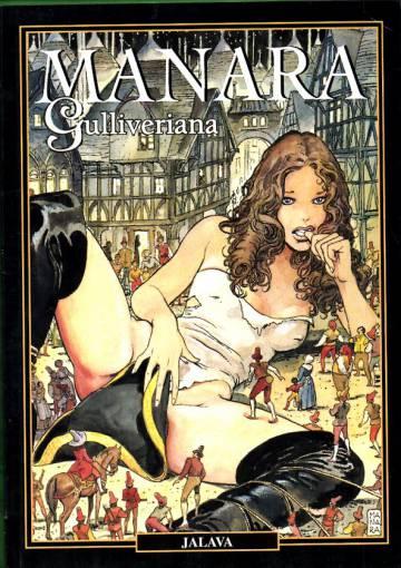 Gulliveriana (K-18)