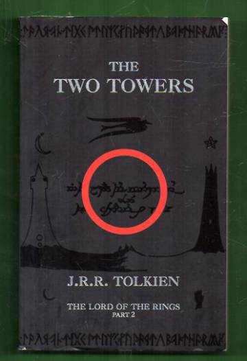 The Lord of the Rings 2 - The Two Towers