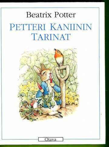 Petteri Kaniinin tarinat