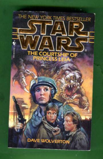 Star Wars - The Courtship of Princess Leia