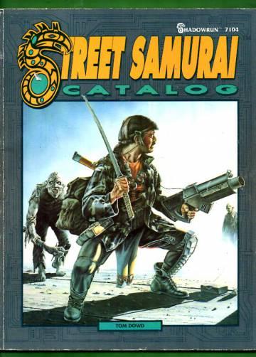 Street Samurai Catalog