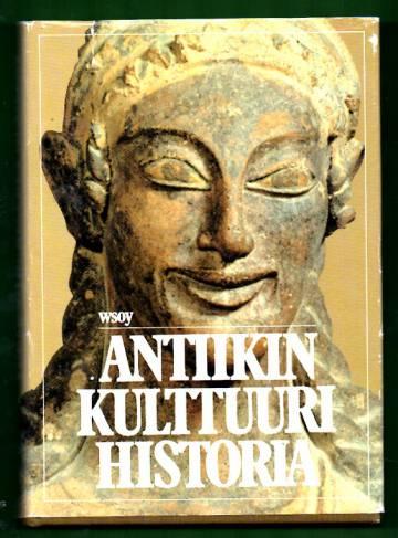 Antiikin Filosofit