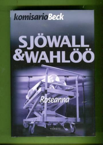 Roseanna - Romaani rikoksesta